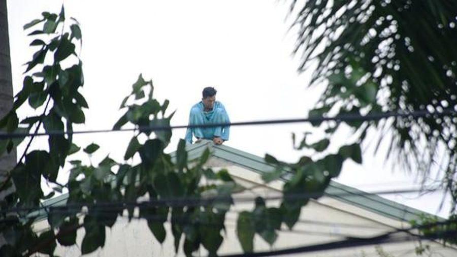 Đà Nẵng: Bị loạn thần do ma túy, người đàn ông tự cắt 'của quý'