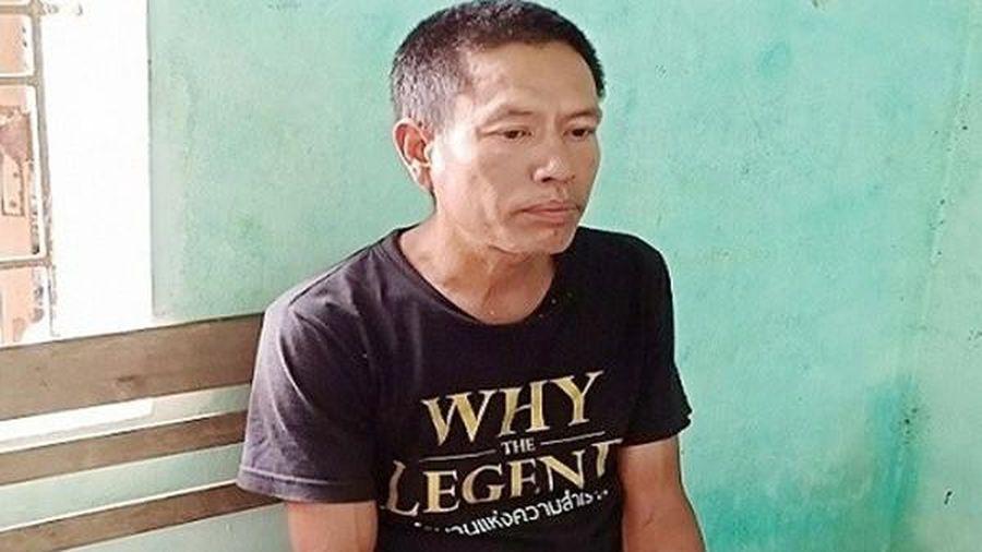 Hà Tĩnh: Đốt rác gây cháy rừng ba ngày nhận 7 năm tù, đền bù gần 3 tỷ đồng