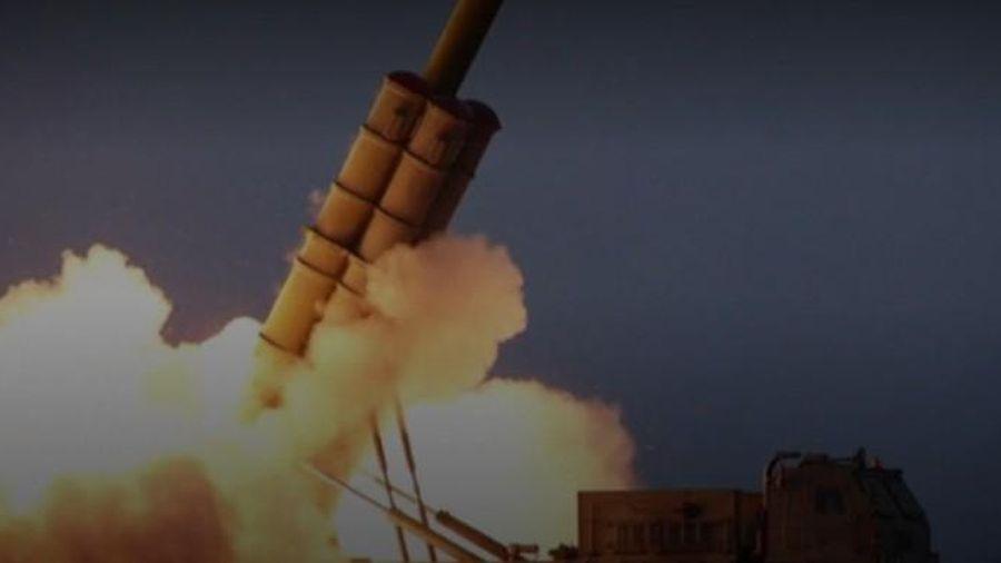 Nước Mỹ đón lễ Tạ ơn, Triều Tiên phóng tên lửa 'nhắc nhở'