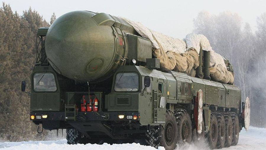 Nga phóng tên lửa từng là 'nỗi kinh hoàng của nước Mỹ'