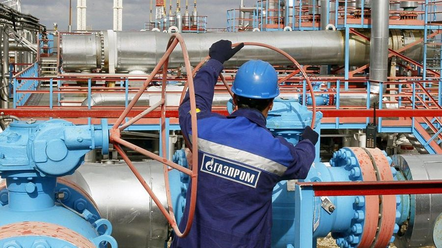 Gazprom công bố kết quả kinh doanh quí 3/2019