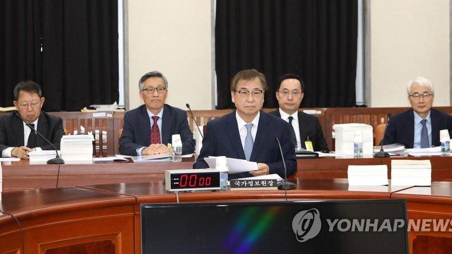 'Vụ phóng thử tên lửa mới nhất của Triều Tiên là 1 tín hiệu cảnh báo'