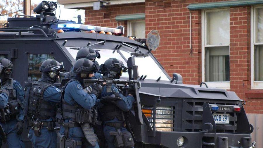 Australia kết án tù 3 đối tượng âm mưu khủng bố dịp Giáng sinh