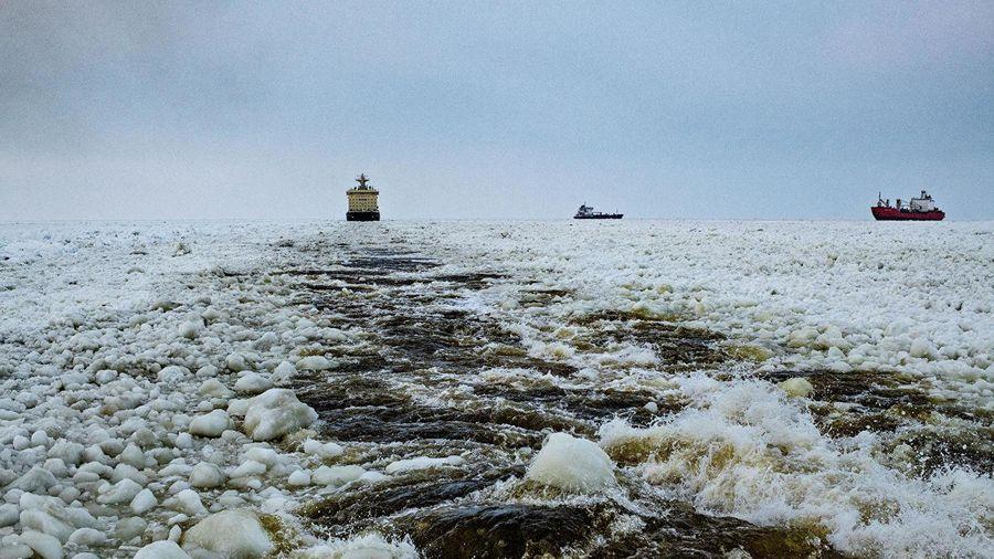 Đại sứ Nga: Mỹ có tham vọng đạt được uy thế quân sự tại Bắc Cực
