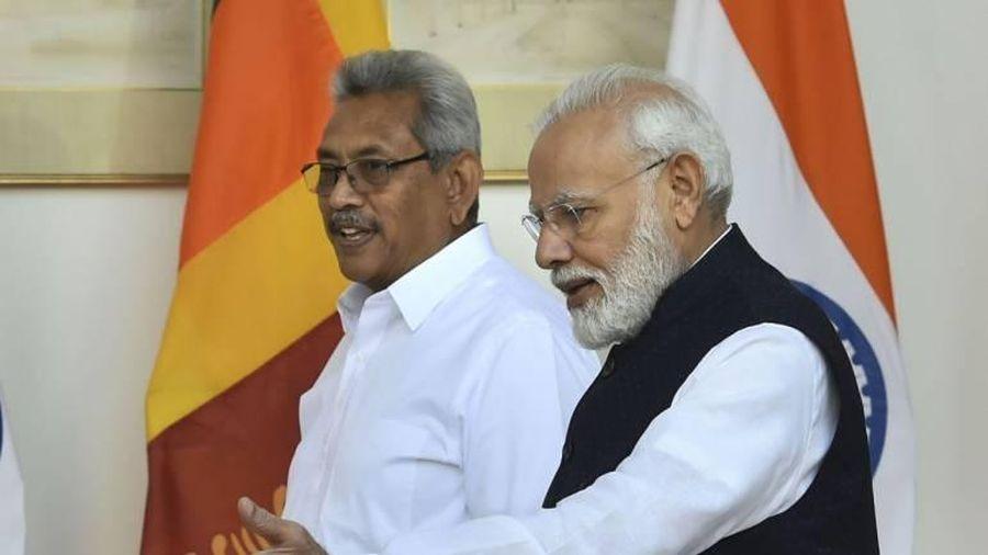 Ấn Độ cung cấp 50 triệu USD cho Sri Lanka chống khủng bố