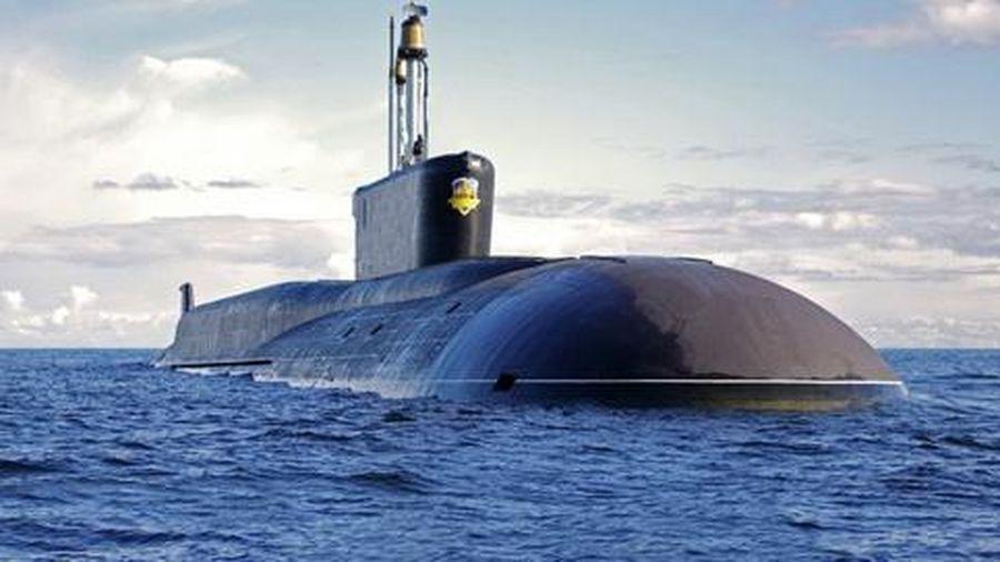 Hải quân Nga tăng quy mô hạm đội tàu ngầm Borei lên 10 chiếc