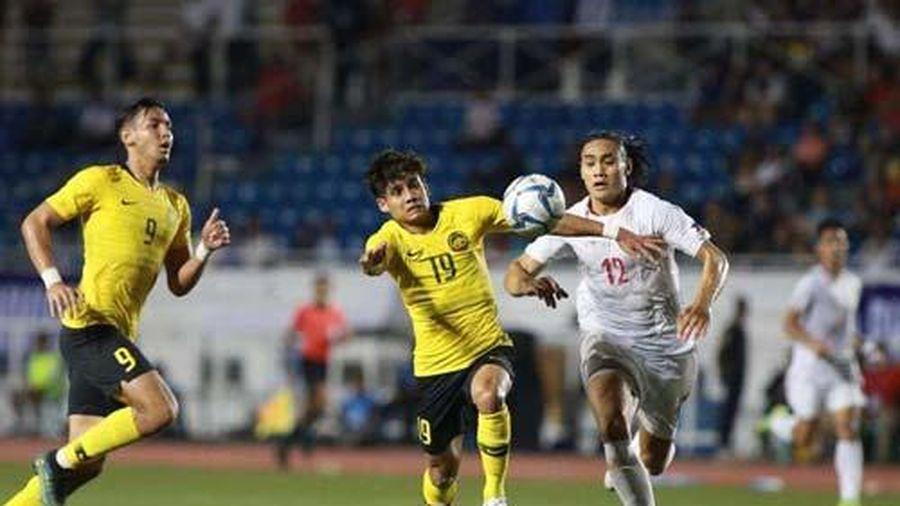 Thắng quả cảm Malaysia, Philippines thắp hy vọng vào bán kết
