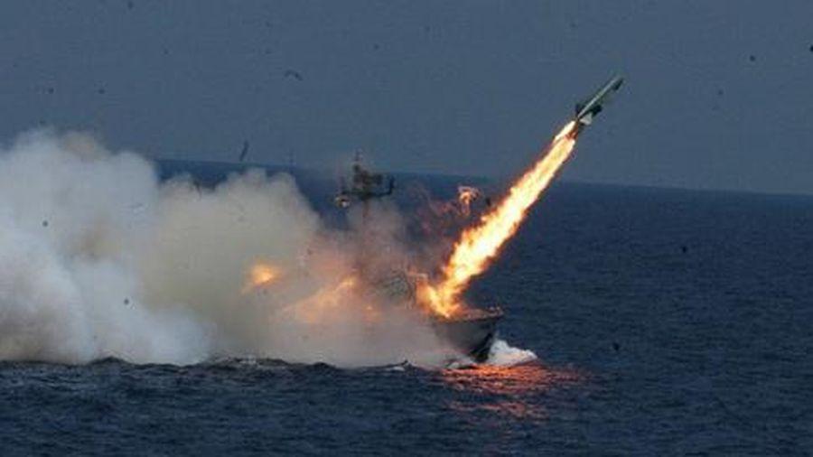Mỹ 'khoe' có thể dễ dàng đánh chặn 'sát thủ tàu sân bay' DF-21D Trung Quốc