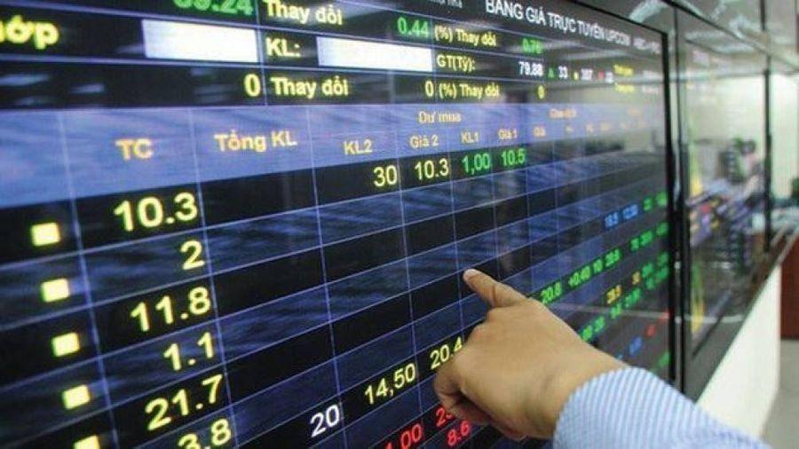 Chứng khoán ngày 29/11: Sức ép từ SAB, VN-Index bị kéo lùi