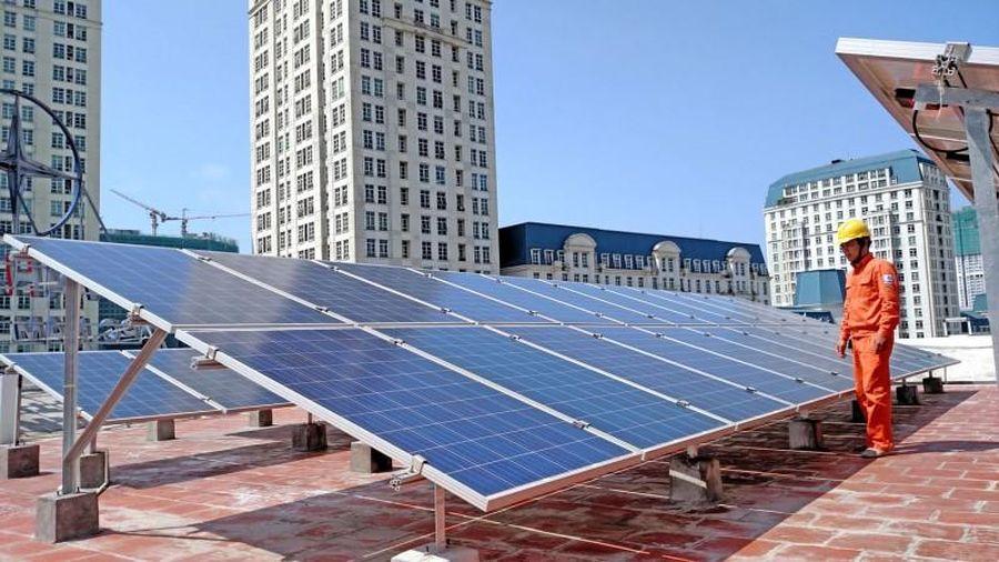 Xóa 'điểm nghẽn' để phát triển năng lượng tái tạo