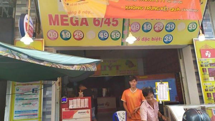 Kết quả Vietlott: Một khách hàng trúng Jackpot tại Trà Vinh