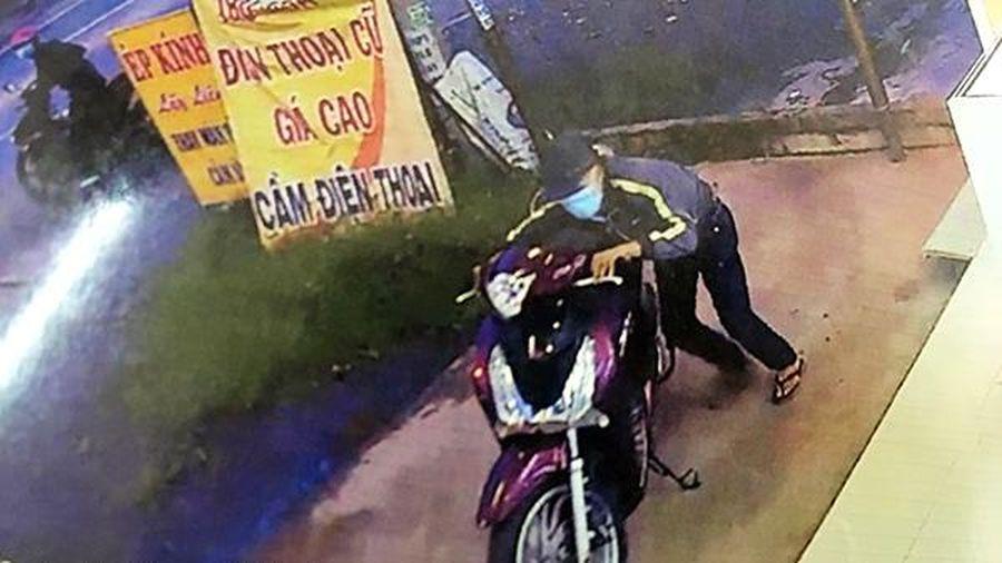 Nhóm trộm xe liên tỉnh lãnh án nặng