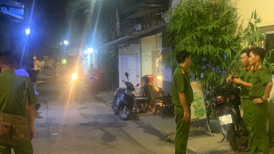 Vụ tài xế Go-Việt nằm chết trên phố Sài Gòn: 2 lần ngất xỉu rồi tử vong