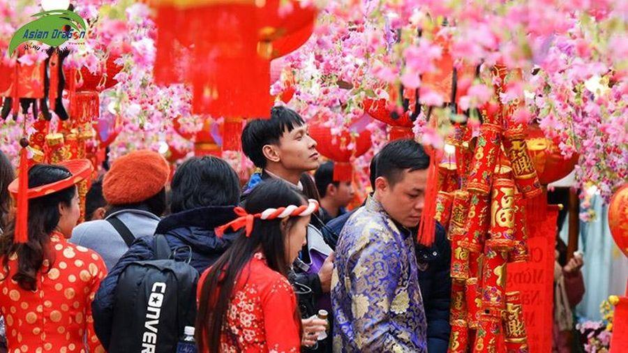 Hà Nội: Đảm bảo cung cầu hàng hóa, bình ổn giá phục vụ đón Tết 2020