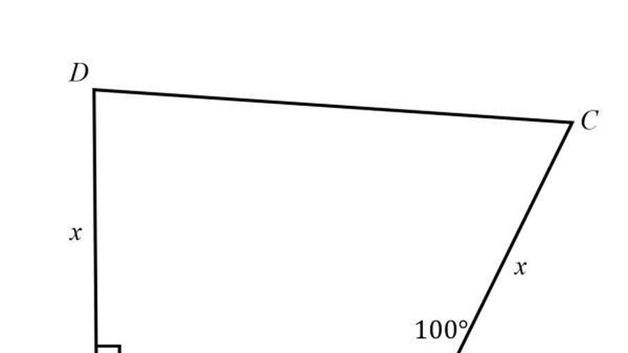 Lỗi sai trong phép chứng minh 90 = 100