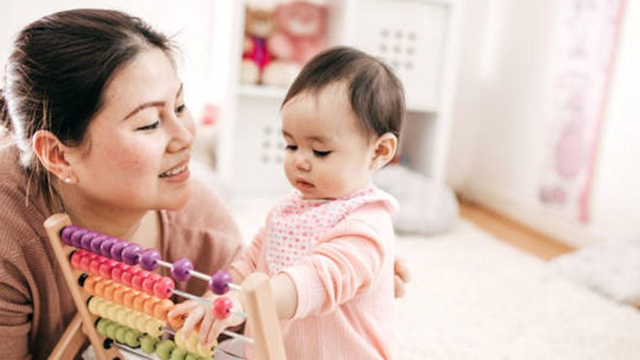 Biết được giọng nói của mình tác động đến não bộ của trẻ như thế này, các mẹ hẳn sẽ chăm nói chuyện với con nhiều hơn