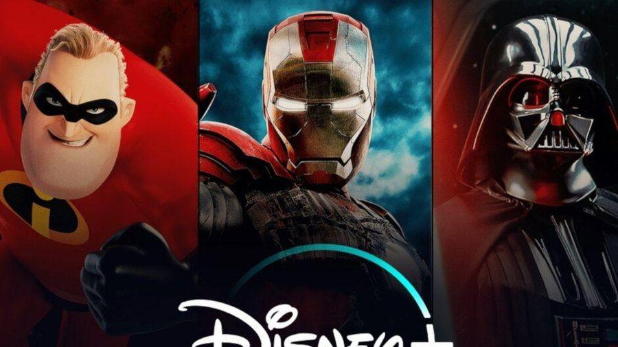 Chỉ sau 2 tuần, Disney+ chứng minh sức mạnh 'không phải dạng vừa đâu'