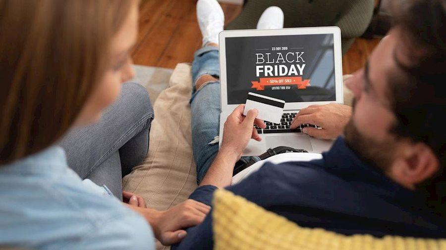 Người Mỹ chi bao nhiêu tiền cho ngày Black Friday?