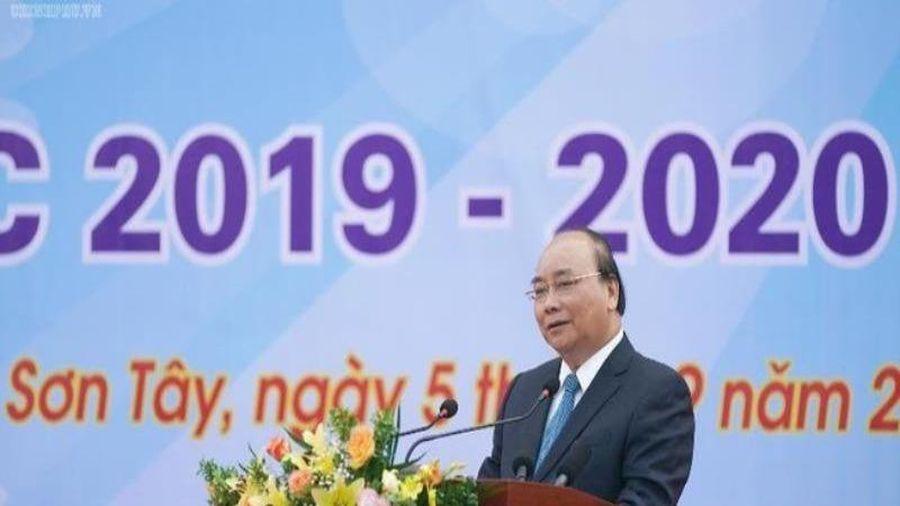 Thủ tướng gửi thư chia sẻ cùng đồng bào vùng lũ miền Trung