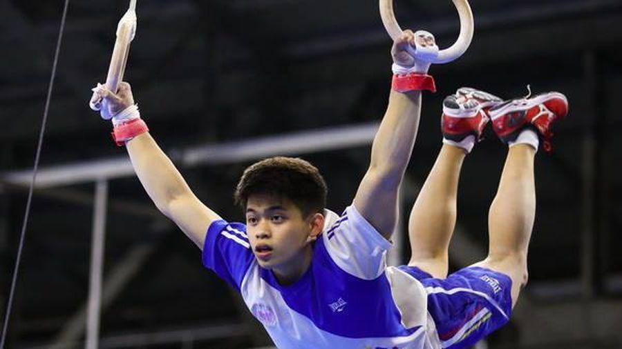 VĐV Philippines muốn giành 7 HCV SEA Games
