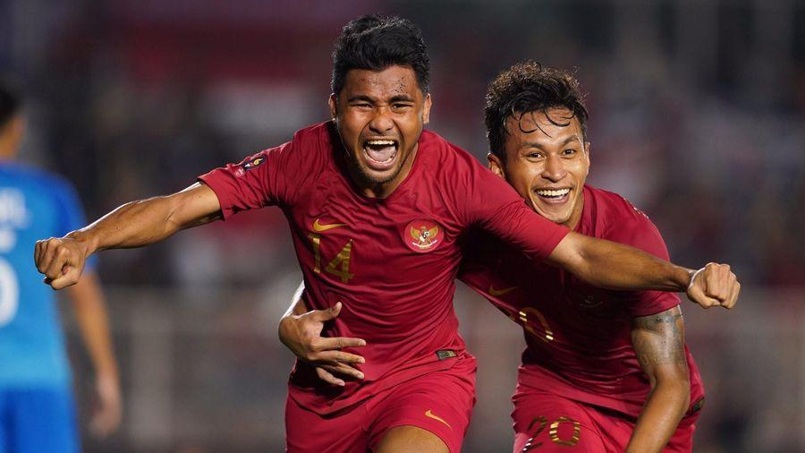 Đội trưởng U22 Indonesia đặt mục tiêu sạch lưới trước Việt Nam
