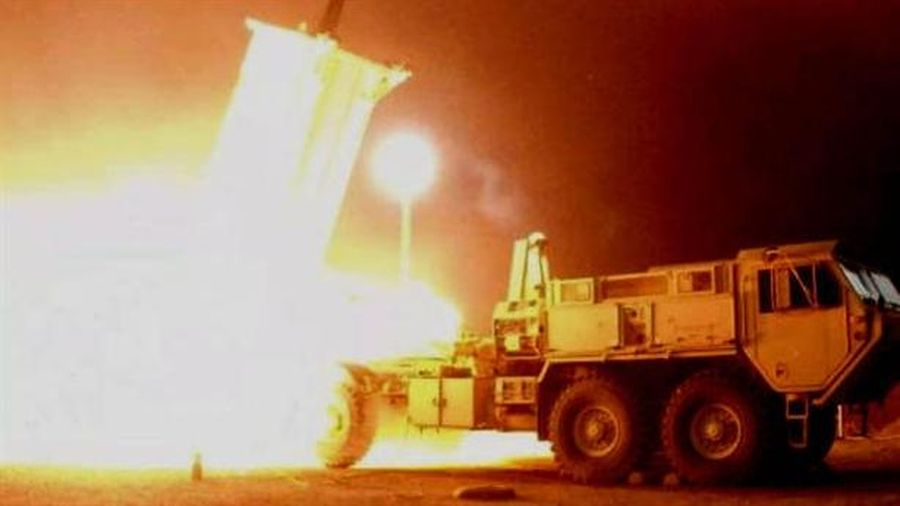 Mỹ đổ tiền gia cố phòng thủ vì tên lửa Nga