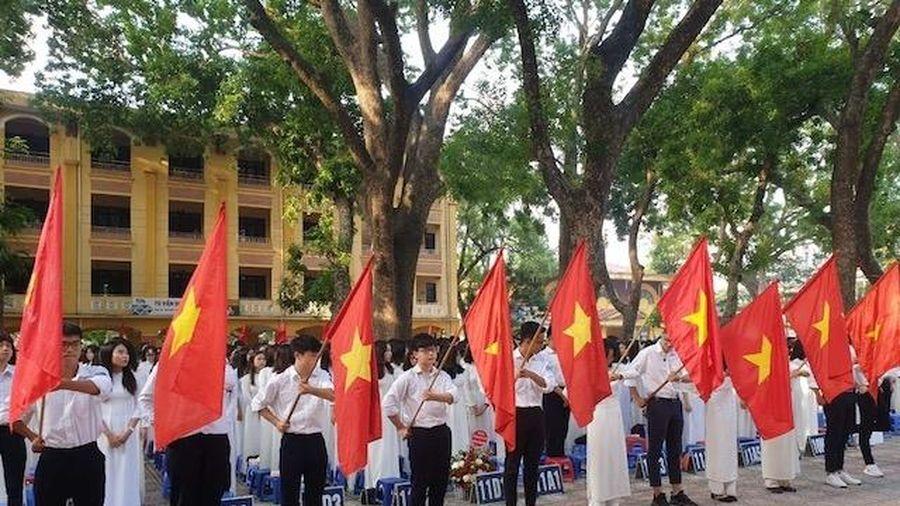 2020: 70% trường công lập của Hà Nội sẽ đạt chuẩn quốc gia