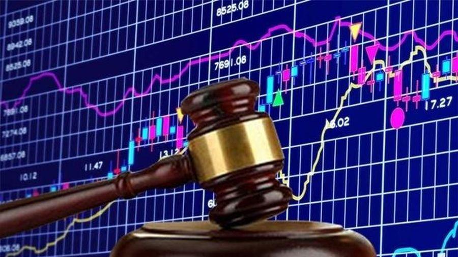 Vi phạm giao dịch, ba công ty bị phạt 340 triệu đồng