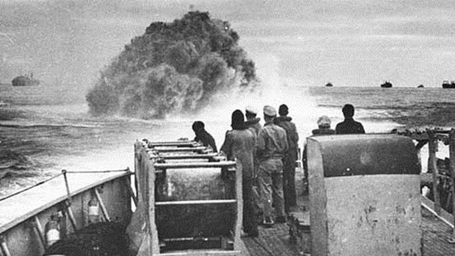 Tàu ngầm Đức trong Thế chiến 1 bị tiêu diệt thế nào?