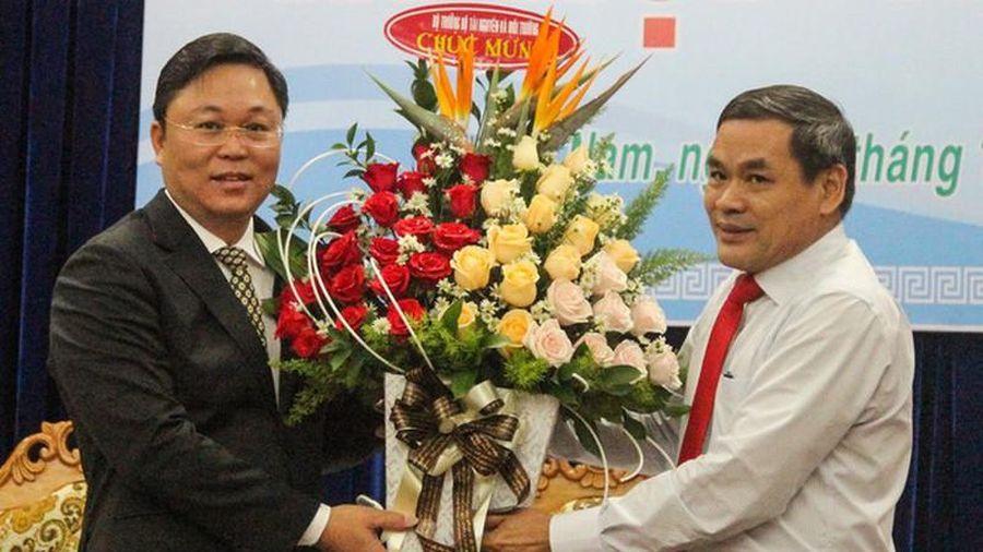 Quan lộ của tân Chủ tịch UBND tỉnh Quảng Nam Lê Trí Thanh