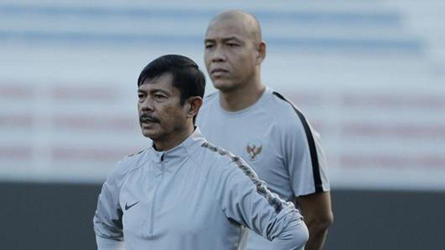 Trước 'đại chiến' với U22 Việt Nam, HLV lẫn cầu thủ Indonesia đều cảnh giác cao độ