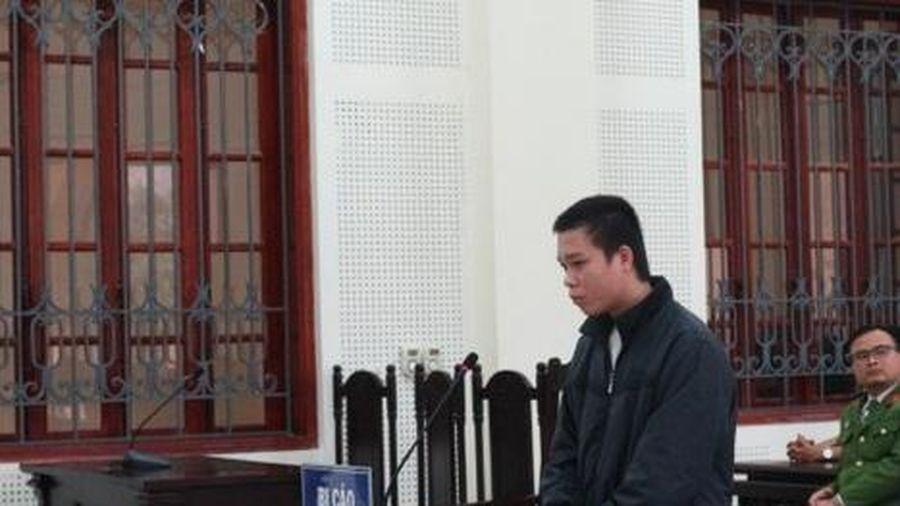 Nghệ An: Nghi ngờ vợ lấy 500 ngàn đồng, chồng nhẫn tâm ném con sơ sinh xuống giếng