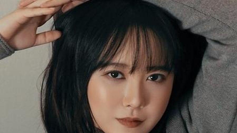 Goo Hye Sun trải lòng về cuộc hôn nhân thất bại