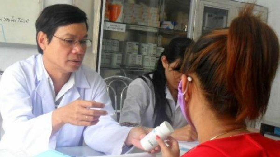 Hà Nội không để xảy ra việc kỳ thị phân biệt đối xử với người nhiễm HIV