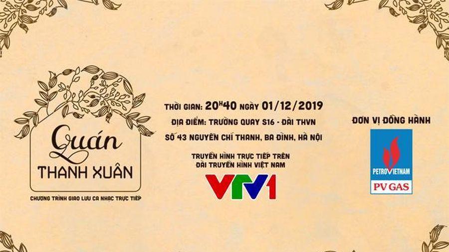 Quán Thanh Xuân – Nơi thanh xuân tìm về