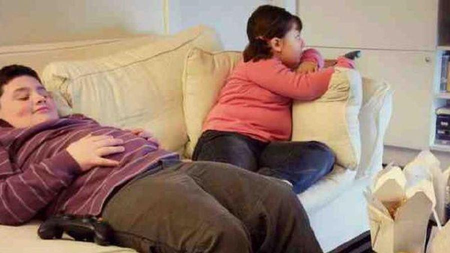 Làm gì để giảm nguy cơ béo phì ở trẻ?