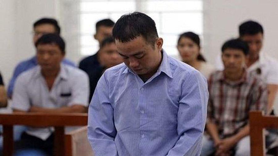8x ra tay sát hại vợ vì mâu thuẫn gia đình được giảm án