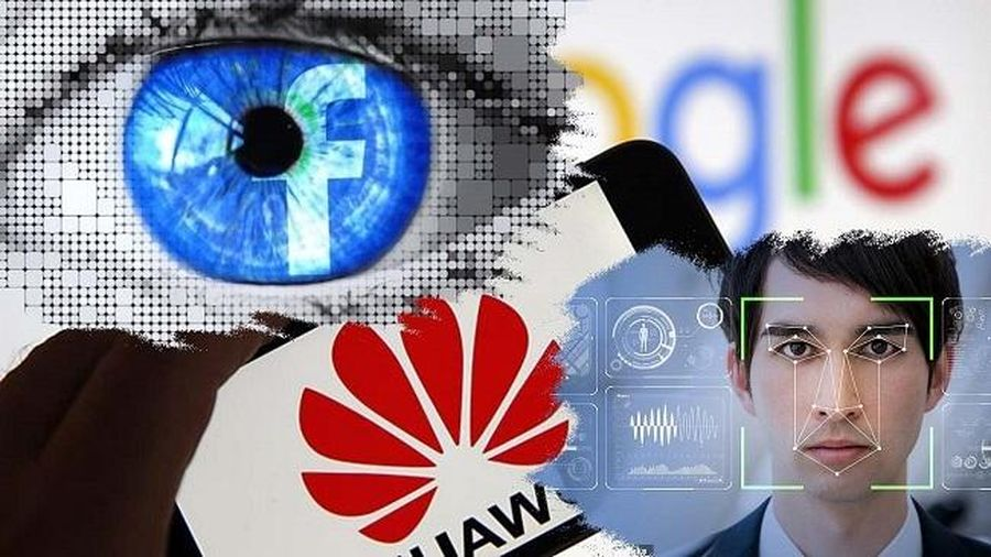 Huawei tuyên bố sẽ lên 'số 1', Facebook từng phát triển ứng dụng đáng sợ
