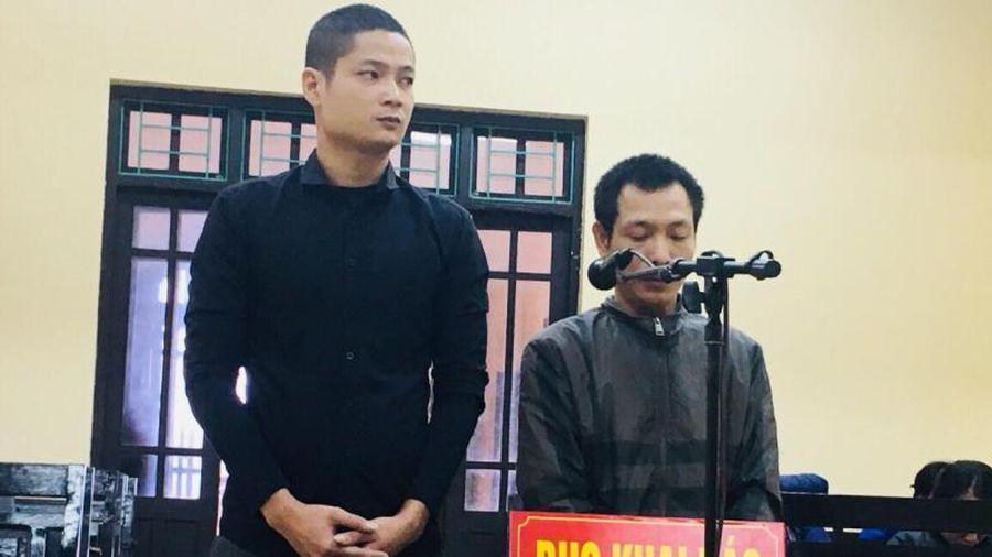 Vượt sông Bến Thủy, 2 đạo chích lái xe ô tô vào Hà Tĩnh trộm gần 182 triệu đồng