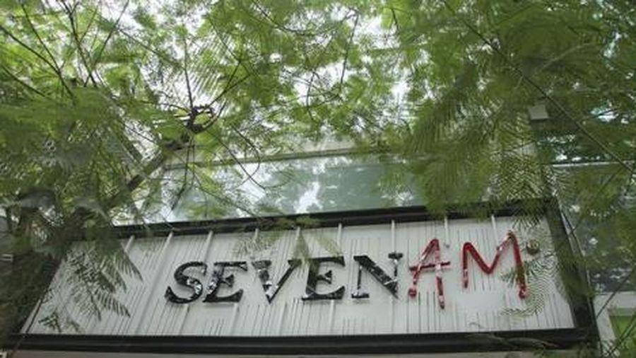 SEVEN.AM bị phạt nặng vì 'gian dối' nhãn mác hàng hóa