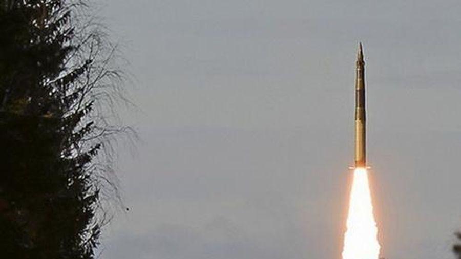 Chuyên gia Nga tiết lộ ưu thế vượt trội của tên lửa RS-24 Yars