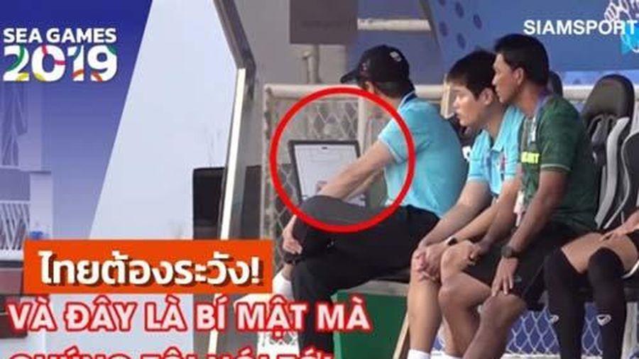 Báo Thái tố Việt Nam 'chơi xấu' ở SEA Games 30