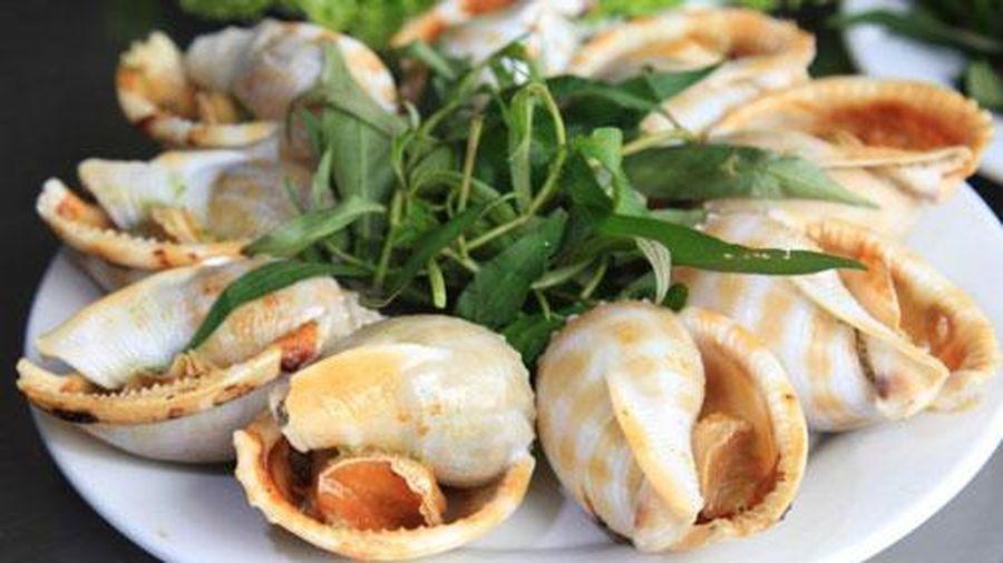 Nguy hiểm những bộ phận hải sản có thể chứa độc tố không nên ăn