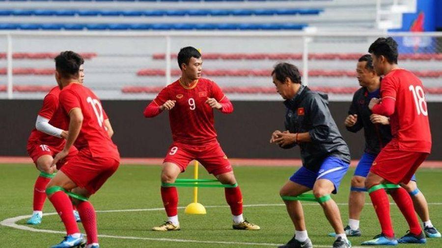 HLV Park Hang-seo lại chơi chiêu trước trận đại chiến Indonesia
