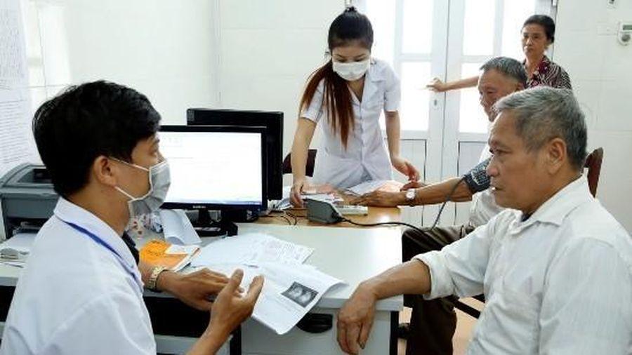 Được hỗ trợ 100% chi phí khám, chữa bệnh khi tham gia Bảo hiểm y tế 5 năm liên tục