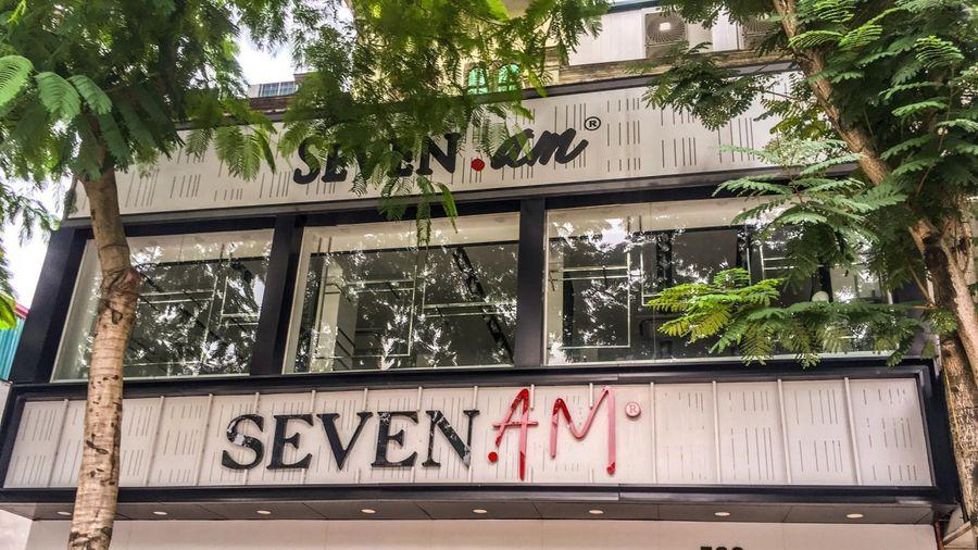 Tổng cục Quản lý thị trường thông tin chính thức về những vi phạm của SEVEN.AM