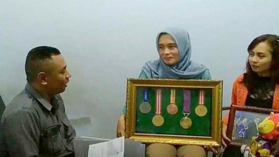 Sự thật nữ sinh Indonesia bị cấm dự SEA Games 30 vì mất trinh
