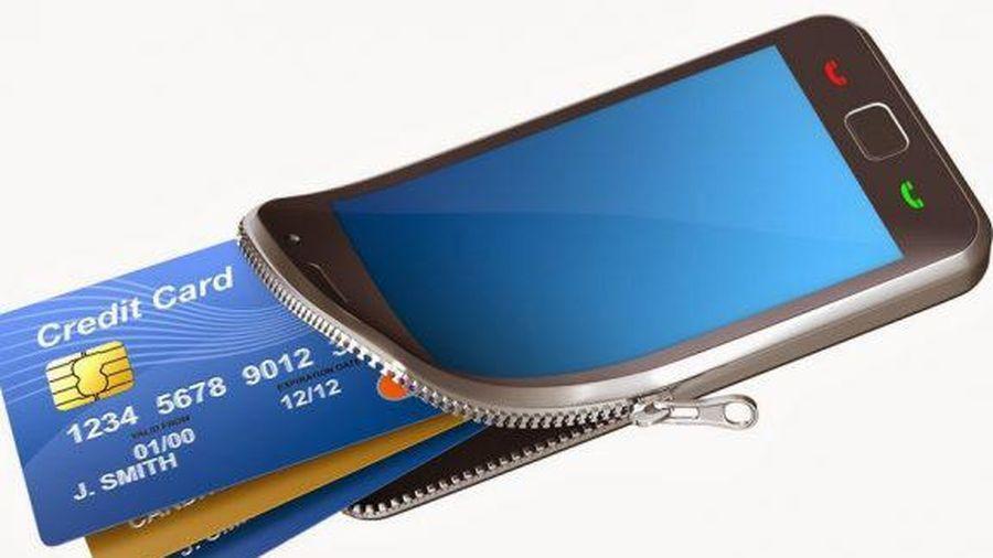 Không áp hạn mức 20 triệu đồng một ngày với ví điện tử