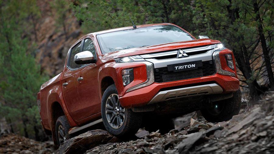 Mitsubishi Motors Việt Nam có chương trình đặc biệt dành cho xe Triton
