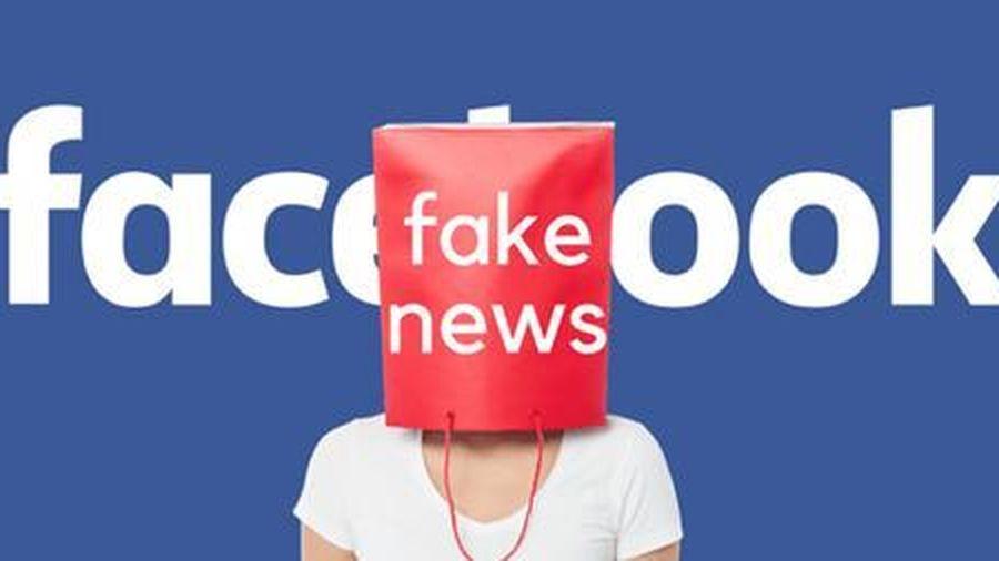 Singapore cảnh cáo Facebook về thông tin giả mạo